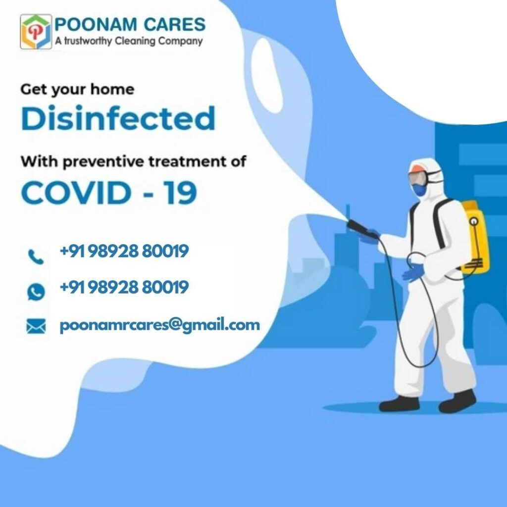 sanitization services in thane