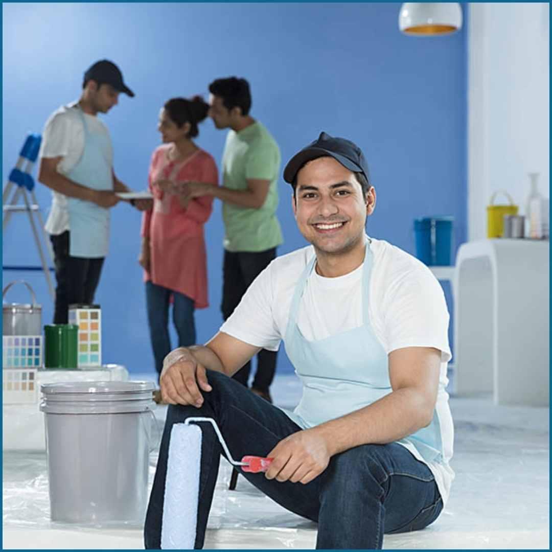 painting service in mumbai