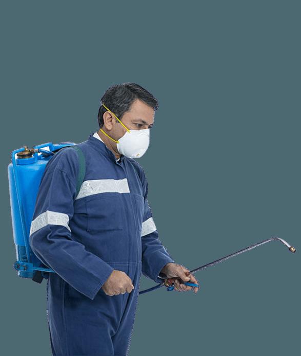pest control in dadar