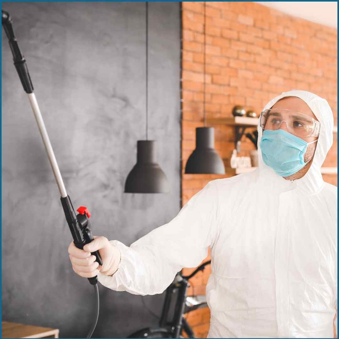 home cleaning in powai